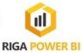 Riga Power BI