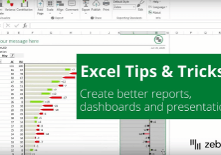 How-to-create-better-reports-dashboards-and-presentations-in-Excel-Practical-Tips-Tricks